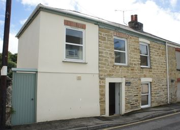 Thumbnail 3 bed end terrace house to rent in James Place, Truro
