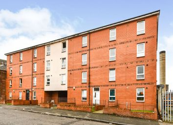 Thumbnail 2 bed flat for sale in 27 Maukinfauld Road, Glasgow