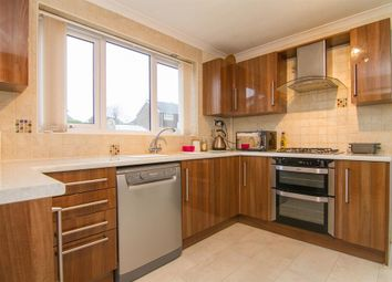 Thumbnail 4 bed detached house for sale in Blaen Y Coed, Radyr, Cardiff
