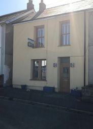 Thumbnail 4 bed semi-detached house for sale in Lon Y Felin, Ammanford