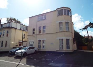 Thumbnail 2 bedroom flat for sale in Argyll Road, Boscombe, Bournemouth