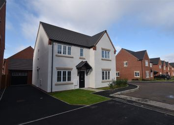 Thumbnail 5 bed property for sale in Sandal Close, Boulton Moor, Derby