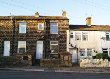 Thumbnail 2 bed terraced house for sale in Bogthorn, Oakworth, West Yorkshire