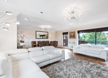 Thumbnail 4 bed flat for sale in Spencer Close, Finchley N3,