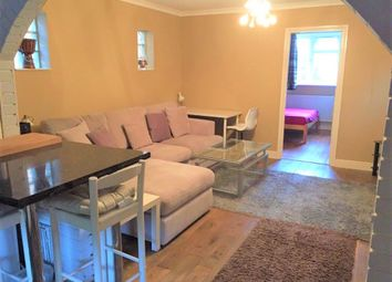 Thumbnail 1 bed flat to rent in Barnet, London