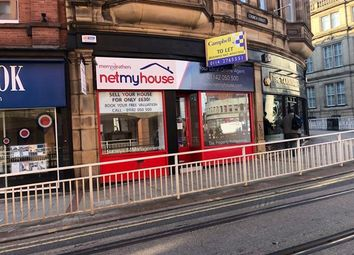 Thumbnail Office to let in 47, Church Street, Sheffield