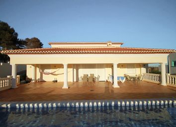Thumbnail 5 bed villa for sale in Spain, Valencia, Alicante, Benitachell