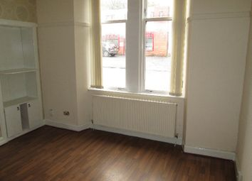 Thumbnail 1 bed flat to rent in Macdougall Street, Greenock, Inverclyde