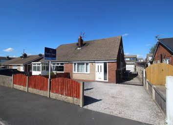 Thumbnail 3 bed bungalow for sale in Arrowsmith Close, Hoghton, Preston