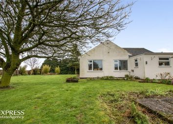 Thumbnail 4 bed detached bungalow for sale in Nealsgate Road, Holbeach St Johns, Holbeach, Spalding, Lincolnshire