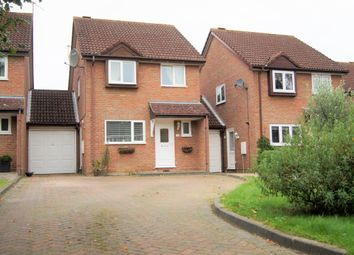 Thumbnail 3 bed property to rent in Kimber Close, Chineham, Basingstoke