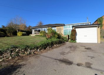 Thumbnail 3 bed detached bungalow for sale in Main Street, Buckingham