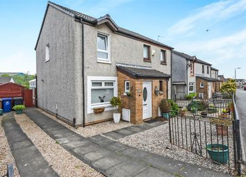 Thumbnail 2 bed semi-detached house for sale in Peockland Gardens, Johnstone