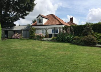 Thumbnail 5 bed detached bungalow for sale in Skirmore Road, Friskney, Boston