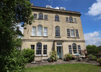 Thumbnail 1 bed flat for sale in Upper East Hayes, Bath