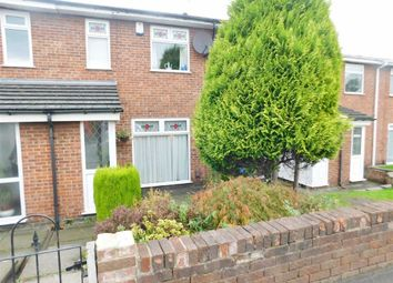 Thumbnail 3 bed terraced house for sale in Stockport Road West, Bredbury, Stockport