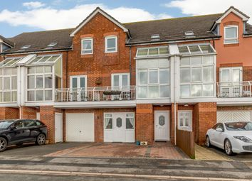 Thumbnail 4 bed terraced house for sale in Heathmoor Park Road, Halifax, West Yorkshire
