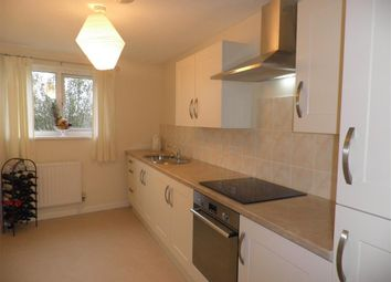 Thumbnail 3 bed flat to rent in Victoria Road, St. Budeaux, Plymouth