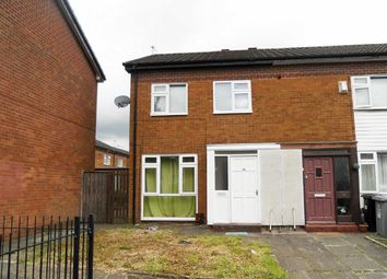 Thumbnail 3 bed semi-detached house for sale in Hartford Gardens, Timperley, Altrincham