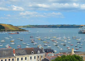 Thumbnail 4 bed terraced house for sale in Vernon Place, Falmouth