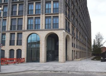 Thumbnail 2 bed flat to rent in L&Q At The Residence, Nine Elms Lane