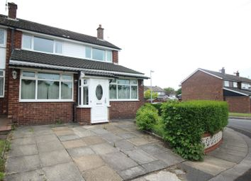 3 bed end terrace house for sale in Godlee Drive, Swinton, Manchester, Greater Manchester M27