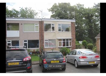 Thumbnail 2 bed flat to rent in Mancetter, Atherstone