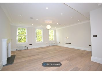 3 bed maisonette to rent in Fellows Road, London NW3