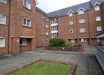 Thumbnail 2 bed flat to rent in Bevan Court, Warrington