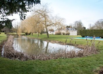 Thumbnail 2 bed flat for sale in Ladbroke, Southam