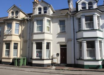 Thumbnail 2 bedroom flat to rent in Totnes Road, Paignton