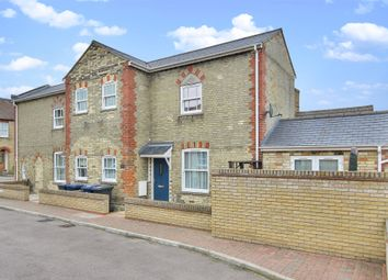 Thumbnail 2 bed semi-detached house for sale in Somersham Court, High Sreet, Somersham
