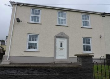 Thumbnail 3 bed property to rent in Folland Road, Garnant, Ammanford
