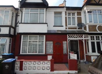 Thumbnail 4 bedroom terraced house for sale in Acacia Ave, Wembley