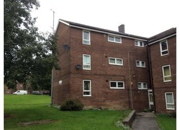 Thumbnail 2 bedroom flat to rent in Lingfoot Crescent, Sheffield, South Yorkshire