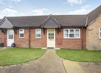 Thumbnail 1 bed terraced bungalow for sale in Northwell Place, Northwell Pool Road, Swaffham