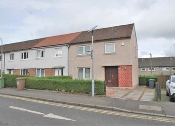 Thumbnail 3 bedroom end terrace house for sale in Newton Avenue, Barrhead