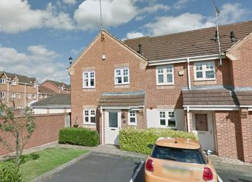 3 bed semi-detached house to rent in Kingsford Road, Coventry CV6