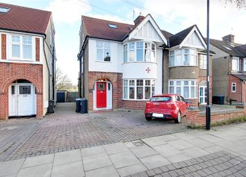 Thumbnail 4 bed semi-detached house for sale in Ladysmith Road, Enfield