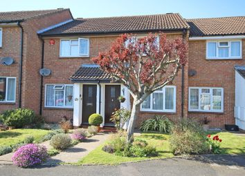 Thumbnail 2 bed terraced house for sale in Wilton Gardens, New Milton