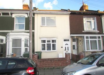 Thumbnail 3 bed terraced house to rent in Emsworth Road, Portsmouth, Hampshire