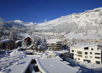 Thumbnail 4 bed maisonette for sale in Flims, Waldhaus, Grisons, Switzerland