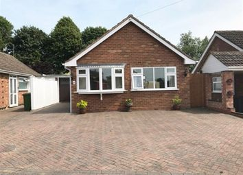 Thumbnail 2 bed property to rent in Leyland Road, Bulkington, Bedworth