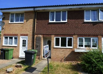 Thumbnail 2 bed property to rent in Taunton Way, Bobblestock, Hereford