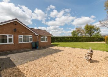 Thumbnail 3 bed detached bungalow for sale in Willow View, Catterick, Richmond