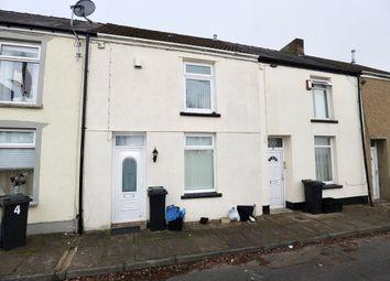 Thumbnail 3 bed terraced house for sale in Ivor Terrace, Dowlais, Merthyr Tydfil