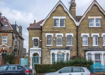 Thumbnail 2 bed flat for sale in Ribblesdale Road, Crouch End, London