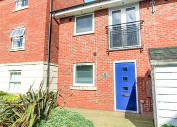 Thumbnail 1 bed terraced house to rent in Padside Row, Hamilton, Leicester