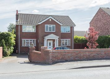 Thumbnail 5 bed detached house for sale in Low Street, Haxey, Doncaster