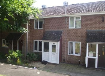 Thumbnail 2 bed terraced house for sale in Botley, Southampton, Hampshire